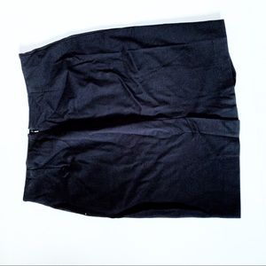 Halogen Skirts - 🌺Black halogen pencil skirt